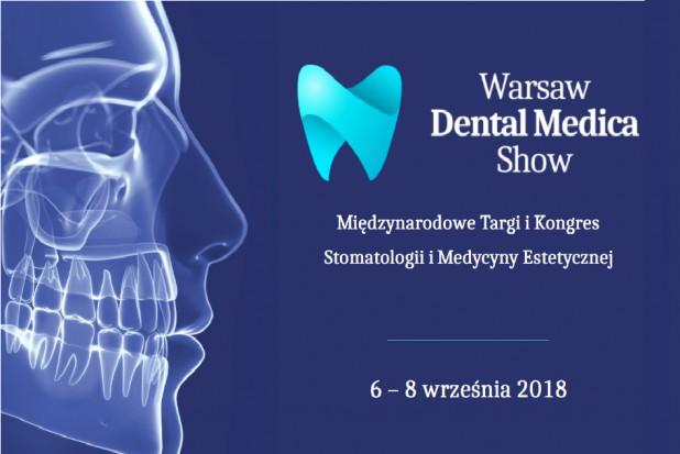 Warsaw Dental Medica Show spogląda znacząco w stronę higienistek i asystentek stomatologicznych