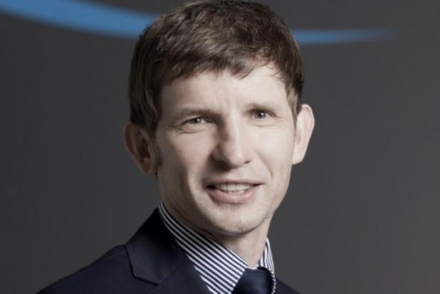 Polak Krzysztof Powolny pokieruje polityką rozwoju Acteon w 30 krajach
