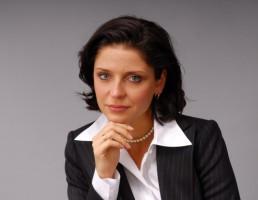 Joanna Mucha dopytuje o dentobusy