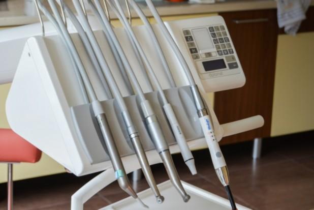 Poszukiwany dostawca sprzętu stomatologicznego