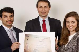 Kraków: Sukces studentów WUM
