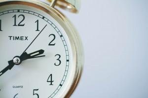Zbyt często nie udaje ci się kończyć leczenia o czasie?