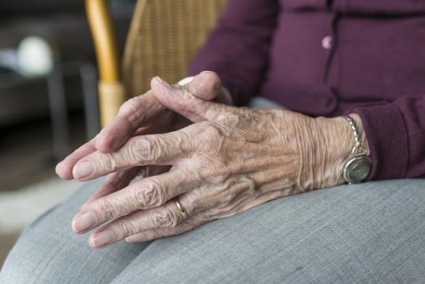 Starzejący się pacjent i jego problemy
