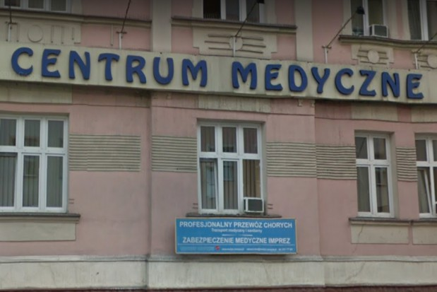 Rzeszowski Medyk będzie leczył w znieczuleniu ogólnym