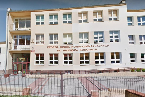 W Łobżenicy o gabinetach stomatologicznych w szkołach