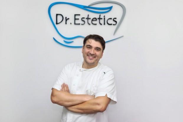 Dentysta z Ukrainy mocno osadzony w Mławie