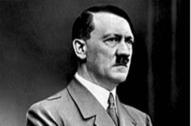 Zęby Hitlera