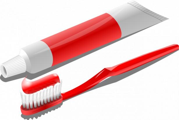 22 maja, dzień w którym pojawiła się pasta do zębów w tubce