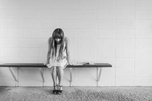 W depresji szwankuje zdrowie jamy ustnej