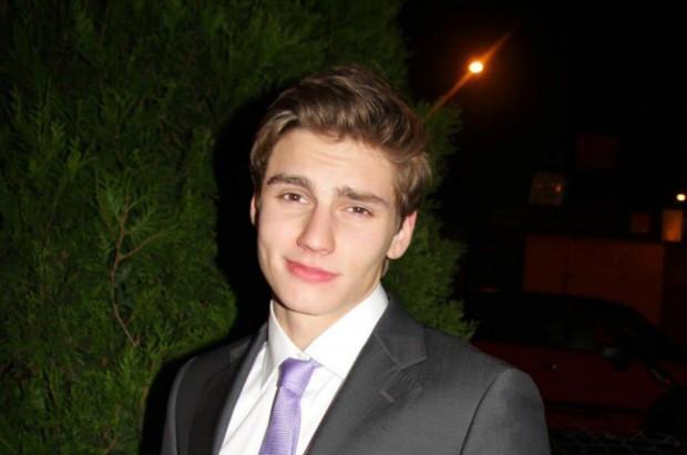 WUM: Juliusz Kosewski najlepszy w krajowym etapie międzynarodowego konkursu