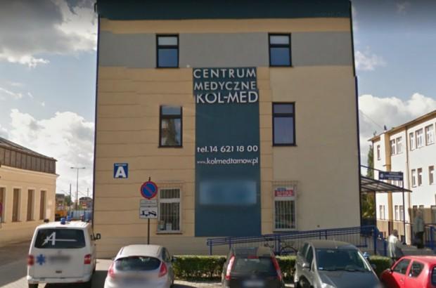 Gmina Tarnów: KOL-MED lakieruje zęby dzieciom