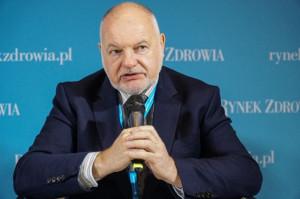 Andrzej Jacyna został prezesem NFZ