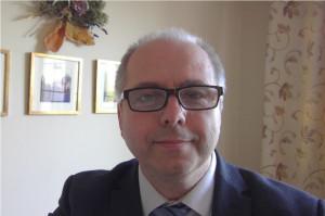 Andrzej Cisło nowym wiceprezesem NRL