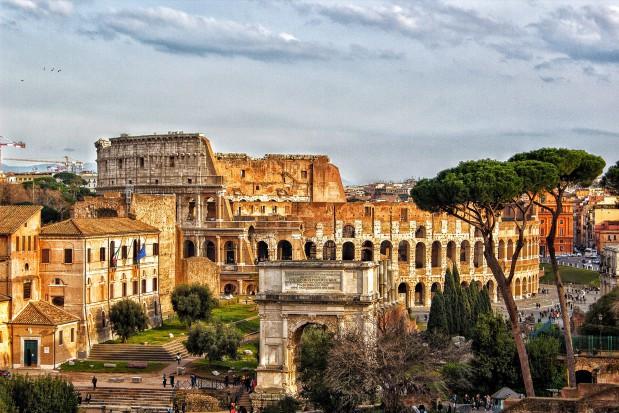 Stomatolog zakończyła konną pielgrzymkę do Rzymu