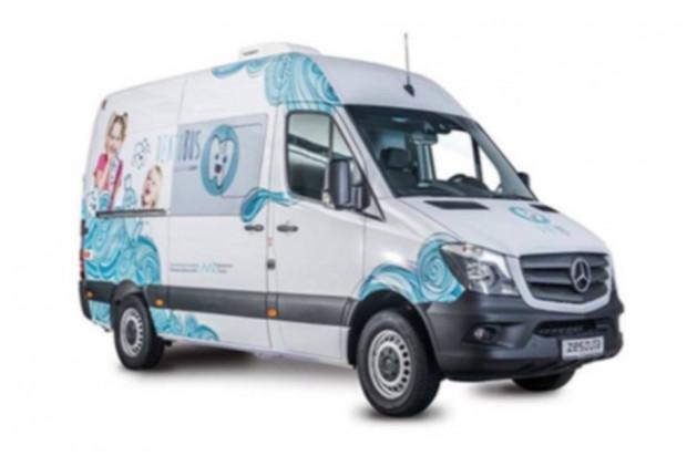 Świętokrzyskie: kolejny konkurs NFZ na świadczenia w dentobusie