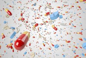U  pacjentów z paradontozą większa antybiotykooporność