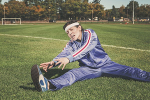 Sport to zdewastowane zęby?