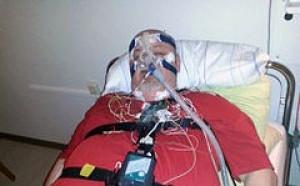 Skutki uboczne leczenia bezdechu sennego