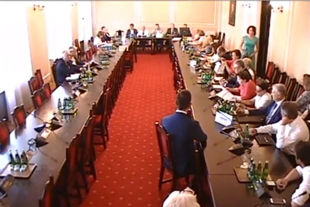 Sejmowa Komisja Zdrowia pochyli się nad stomatologią