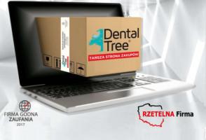 DentalTree: rzetelność w internecie