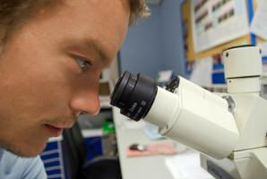 Radioterapia zmienia skład bakterii jamy ustnej