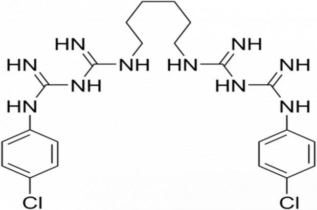 Chlorheksydyna w walce z bakteriemią