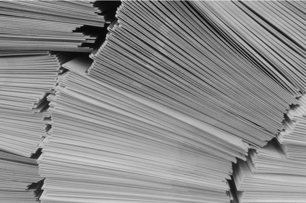 RPP bierze się za dokumentację medyczną