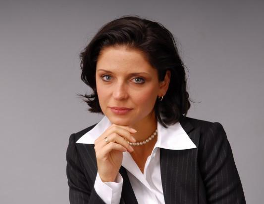 Joanna Mucha drąży temat dentobusów