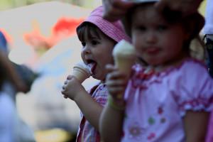 Nikt nie orientuje się, ile cukru zjadają dzieci