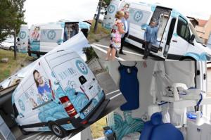 Powiat kłodzki: intrygująca informacja o dentobusie