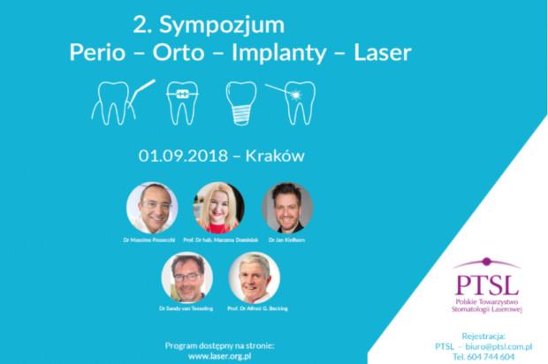 """1 września: rozbrzmi dzwonek na wykłady """"Perio-orto-implantologia"""""""