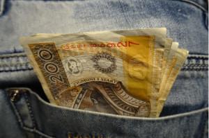 Lojalka za dodatkowe pieniądze