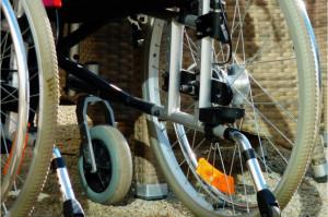 Leczenie niepełnosprawnych: wiele do poprawy