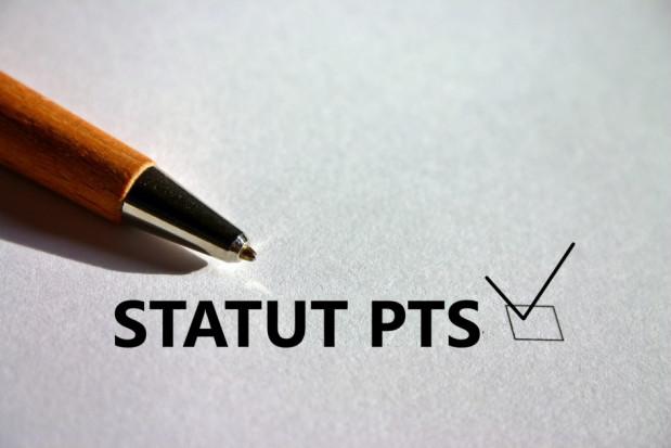 PTS z nowym statutem