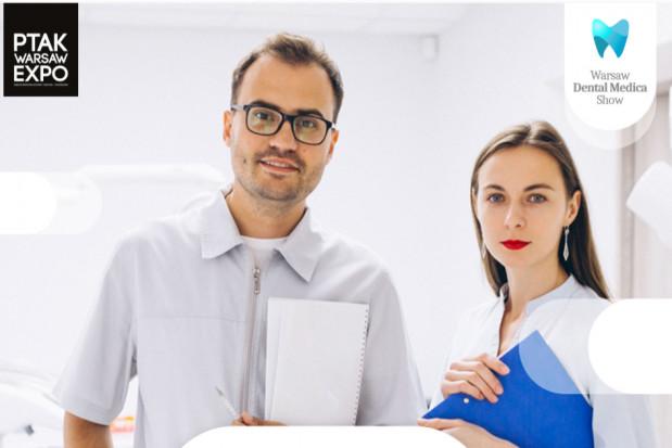Czas Warsaw Dental Medica Show zacząć