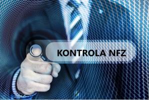 Stomatologia ściśle kontrolowana przez NFZ