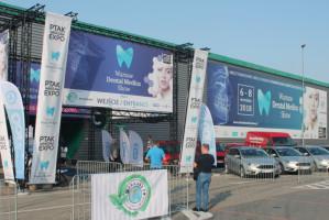 Warsaw Dental Medica Show - potencjał jest!