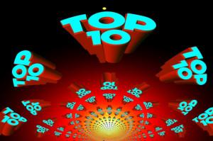 CEDE 2018: lista Top 10