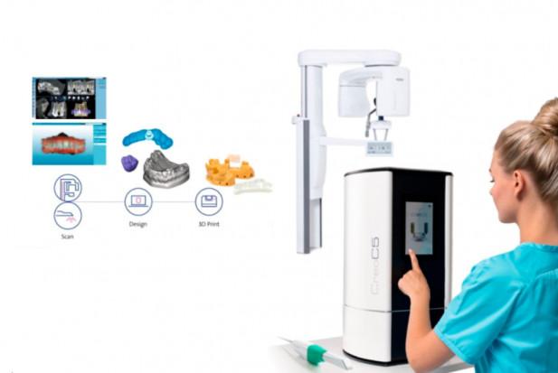 Cyfrowa stomatologia – wygodna jednokierunkowa droga