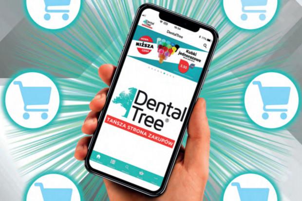 Dental Tree na CEDE: pierwsza taka aplikacja dla dentystów!