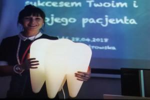 Higienistki stomatologiczne łączą siły z dentystami w walce z próchnicą