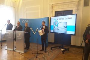 RODO: Ministerstwo Zdrowia wyjaśnia jak postępować z pacjentami