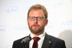 """Minister zdrowia o """"czarnych"""" listach"""