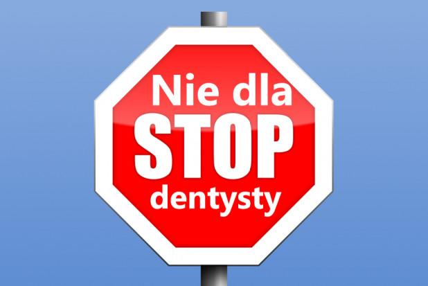 """""""Lojalka"""" nie dla dentysty"""