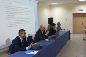 Poszerzono skład Prezydium Komisji Stomatologicznej NRL