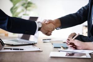 RODO a zawarcie umów powierzenia przetwarzania danych osobowych