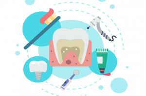 USA: granty dla nauczycieli za działania edukacyjne w zakresie zdrowia jamy ustnej