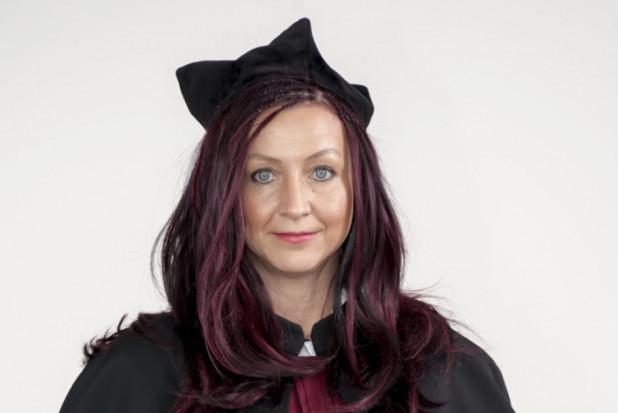 Joanna Antoszewska-Smith z nominacją profesorską