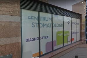 Zintegrowana sieć usług protetycznych Medicover Stomatologia