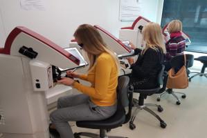 Naukowcy z Białegostoku w Academic Centre for Dentistry w Amsterdamie